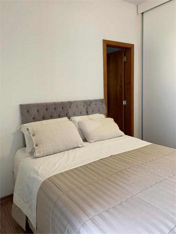 Aluguel Apartamento Santos Gonzaga REO614022 15