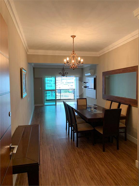Aluguel Apartamento Santos Gonzaga REO614022 3