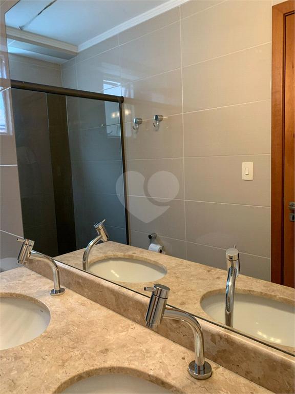 Aluguel Apartamento Santos Gonzaga REO614022 19