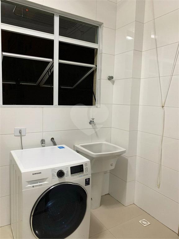 Aluguel Apartamento Santos Gonzaga REO614022 13