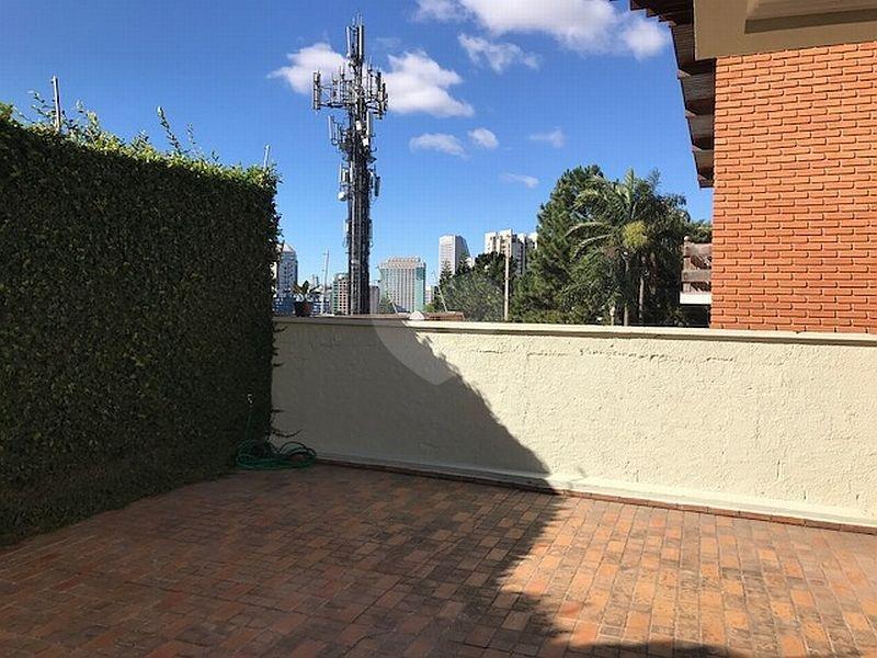 Venda Casa São Paulo Jardim Panorama REO61519 33