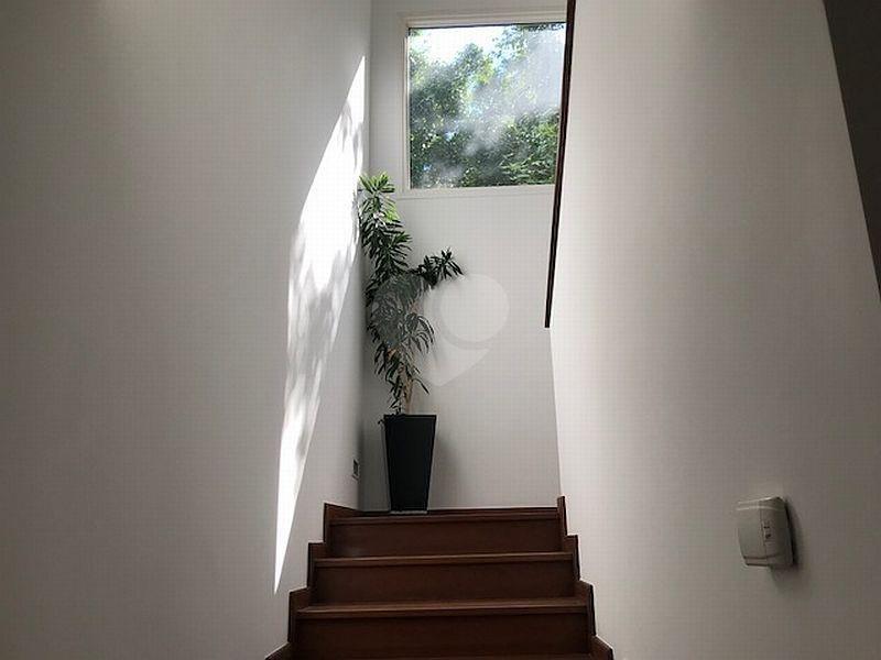 Venda Casa São Paulo Jardim Panorama REO61519 47