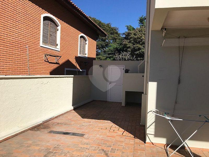 Venda Casa São Paulo Jardim Panorama REO61519 34