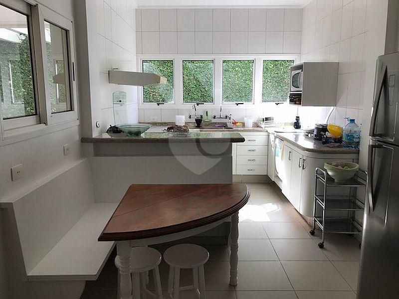 Venda Casa São Paulo Jardim Panorama REO61519 20