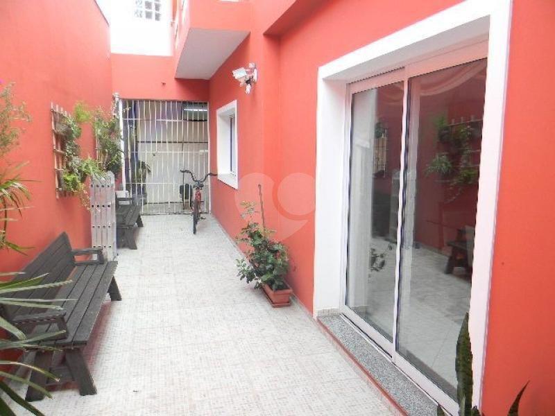 Venda Sobrado São Paulo Cidade Vargas REO61562 7