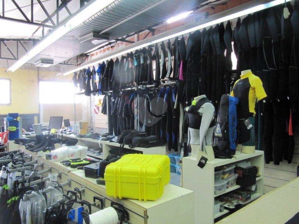 Venda Loja São Paulo Pinheiros REO62054 8