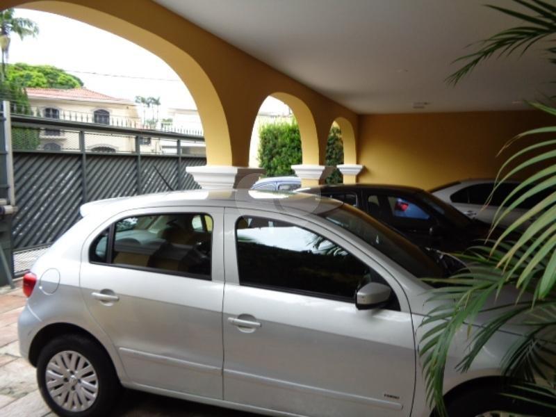 Venda Casa São Paulo Jardim Paulista REO62068 13