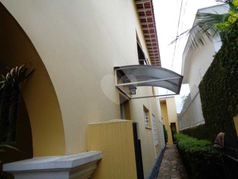 Venda Casa São Paulo Jardim Paulista REO62068 14