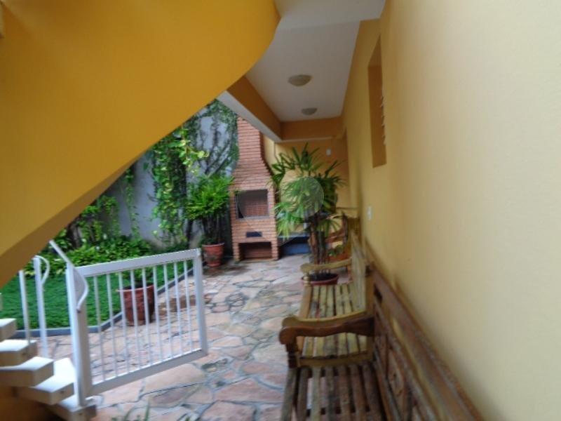 Venda Casa São Paulo Jardim Paulista REO62068 15