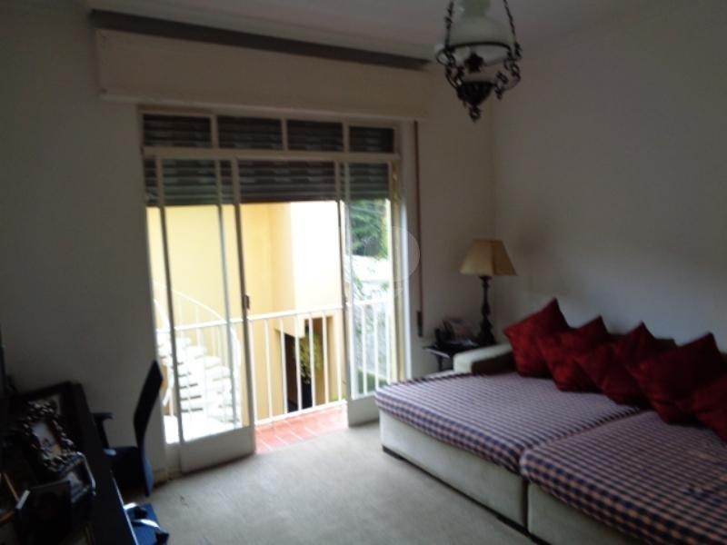 Venda Casa São Paulo Jardim Paulista REO62068 22