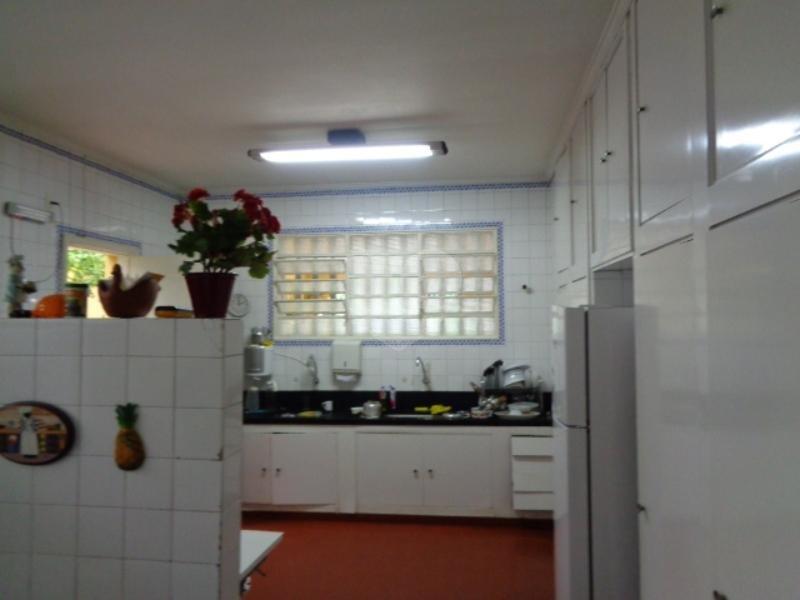 Venda Casa São Paulo Jardim Paulista REO62068 27