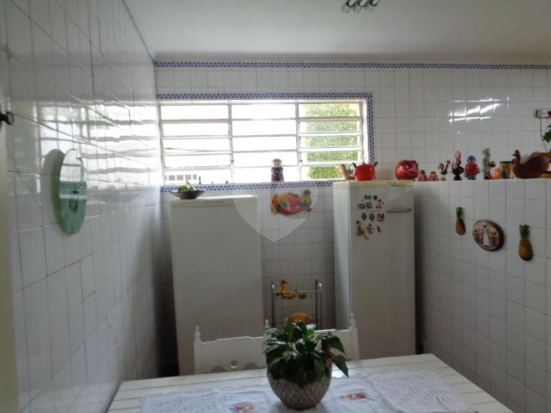 Venda Casa São Paulo Jardim Paulista REO62068 28