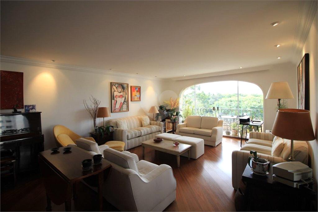 Venda Apartamento São Paulo Alto De Pinheiros REO62527 5