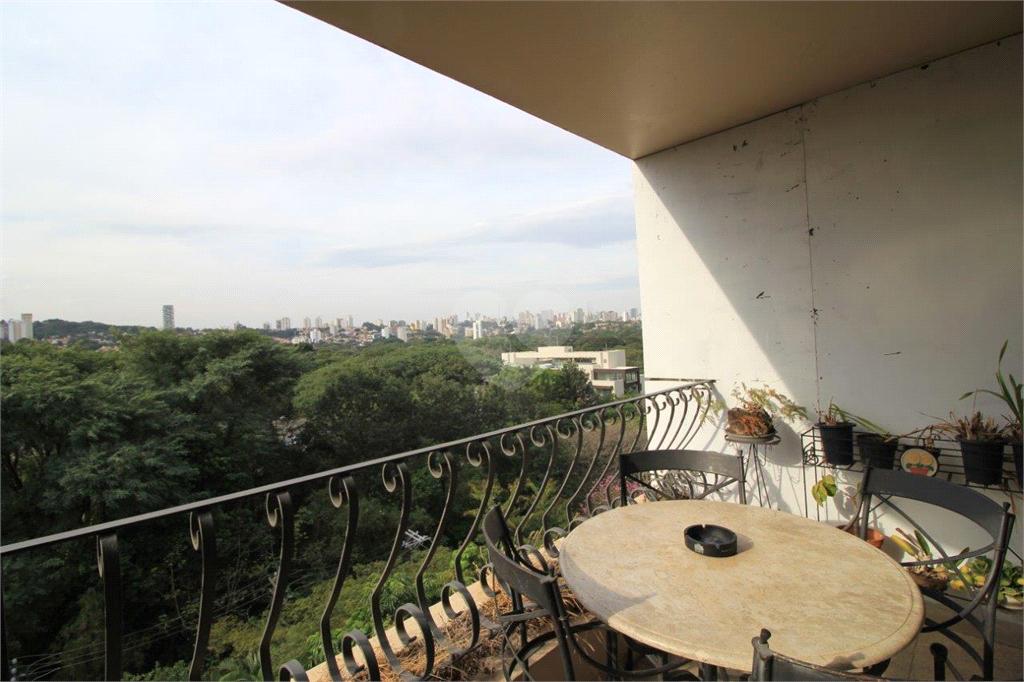 Venda Apartamento São Paulo Alto De Pinheiros REO62527 9