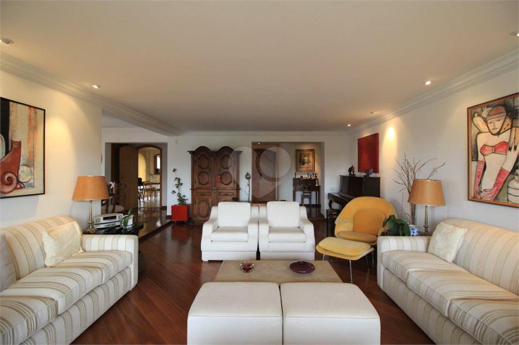 Venda Apartamento São Paulo Alto De Pinheiros REO62527 17