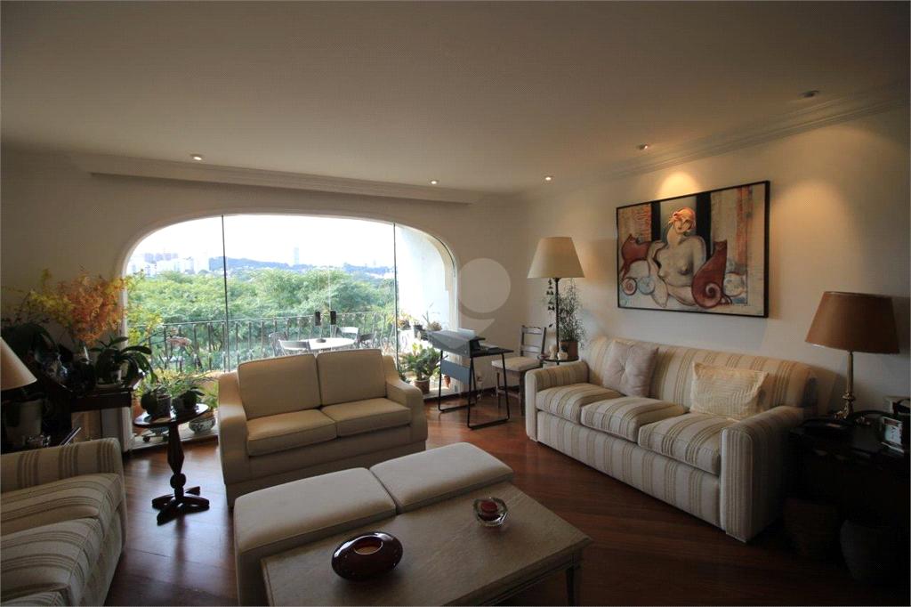 Venda Apartamento São Paulo Alto De Pinheiros REO62527 2