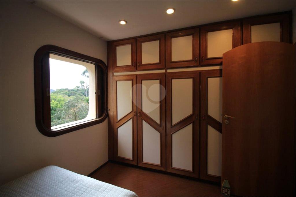 Venda Apartamento São Paulo Alto De Pinheiros REO62527 29