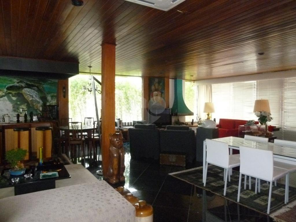 Venda Cobertura São Paulo Jardim Paulista REO62661 10