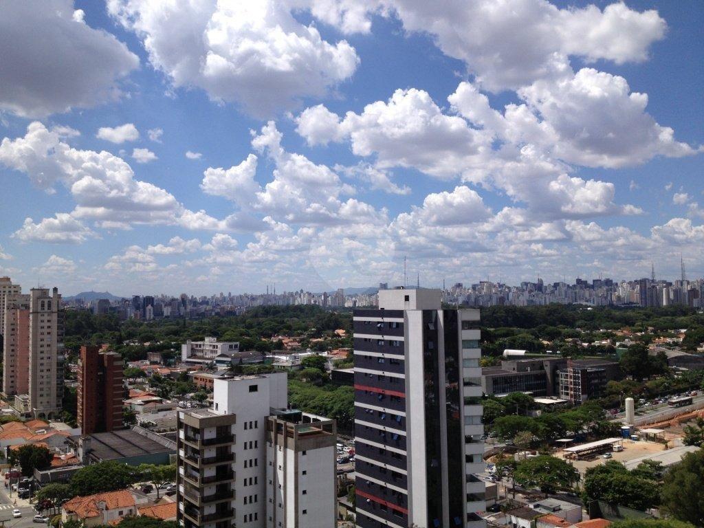 Venda Cobertura São Paulo Indianópolis REO62826 12