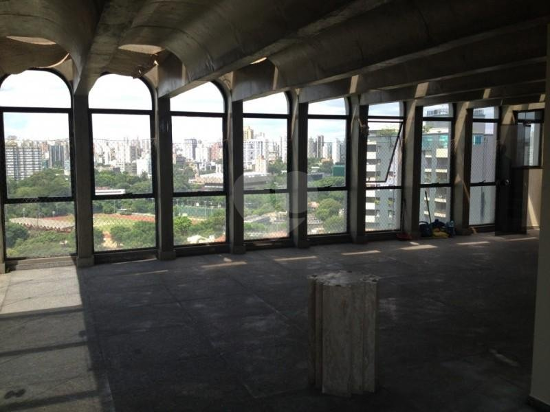 Venda Cobertura São Paulo Indianópolis REO62826 17