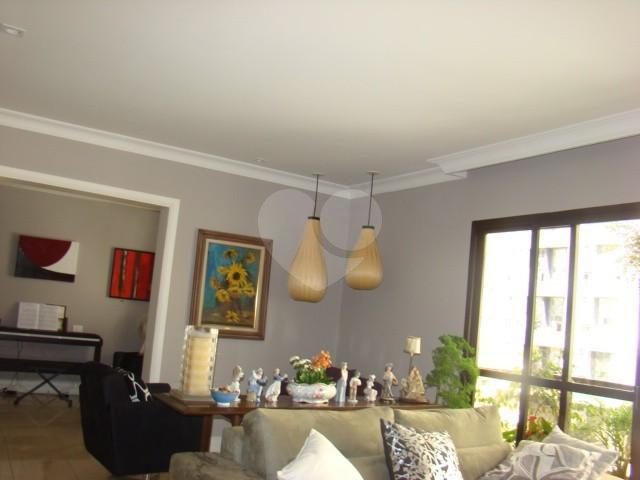 Venda Apartamento São Paulo Pinheiros REO62832 1