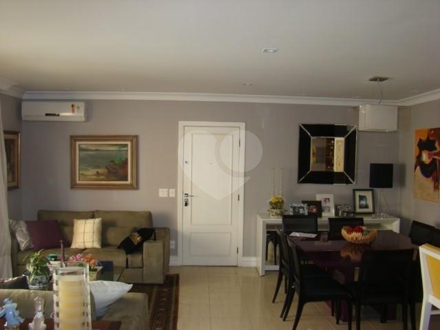 Venda Apartamento São Paulo Pinheiros REO62832 5