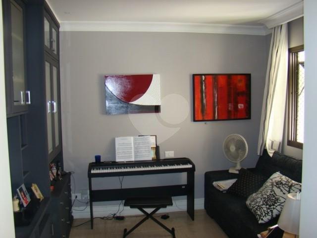 Venda Apartamento São Paulo Pinheiros REO62832 11