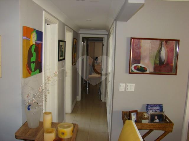 Venda Apartamento São Paulo Pinheiros REO62832 9