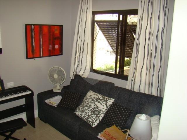 Venda Apartamento São Paulo Pinheiros REO62832 2