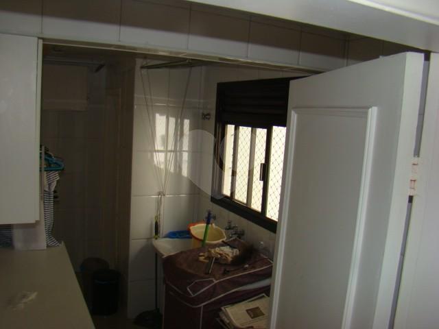 Venda Apartamento São Paulo Pinheiros REO62832 12