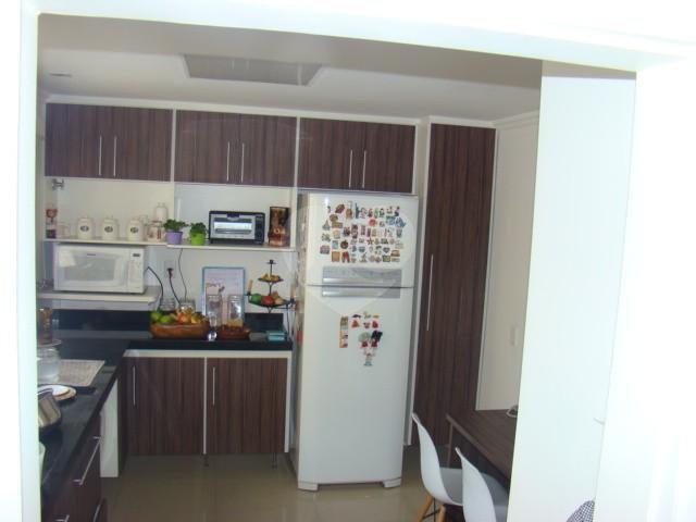 Venda Apartamento São Paulo Pinheiros REO62832 17