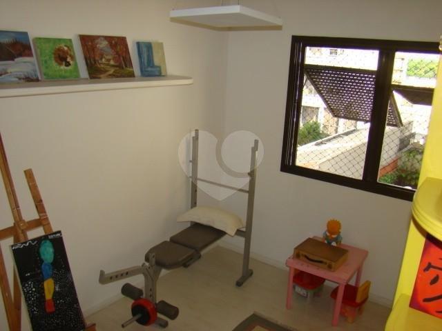Venda Apartamento São Paulo Pinheiros REO62832 19