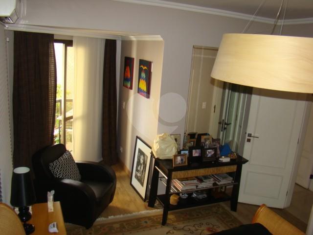 Venda Apartamento São Paulo Pinheiros REO62832 10