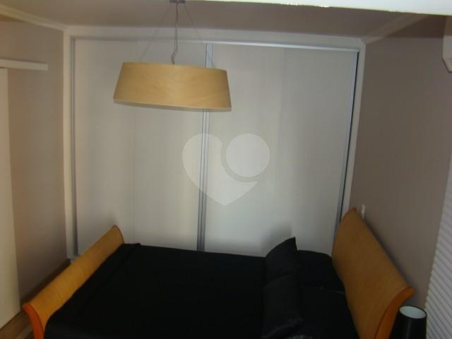 Venda Apartamento São Paulo Pinheiros REO62832 15