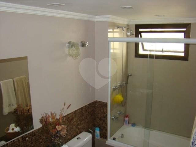 Venda Apartamento São Paulo Pinheiros REO62832 13
