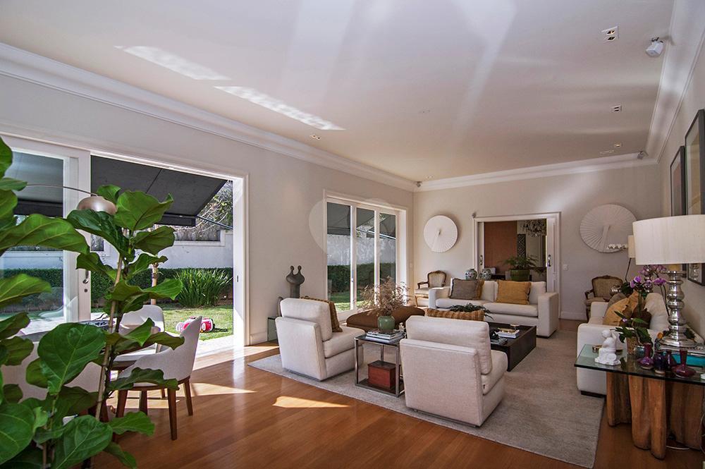 Venda Casa São Paulo Cidade Jardim REO63679 3