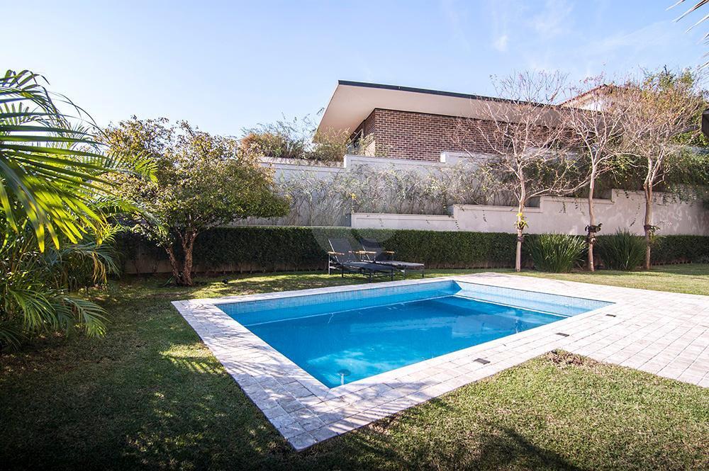 Venda Casa São Paulo Cidade Jardim REO63679 20