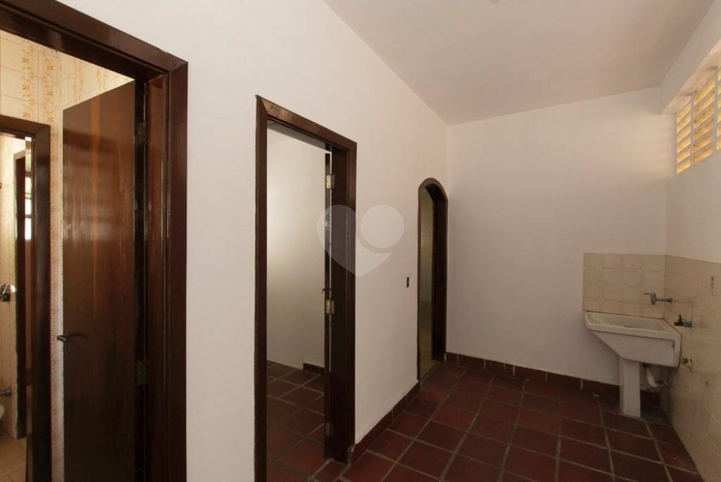 Venda Casa São Paulo Vila Madalena REO64012 10