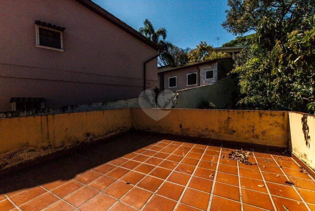 Venda Casa São Paulo Vila Madalena REO64012 11