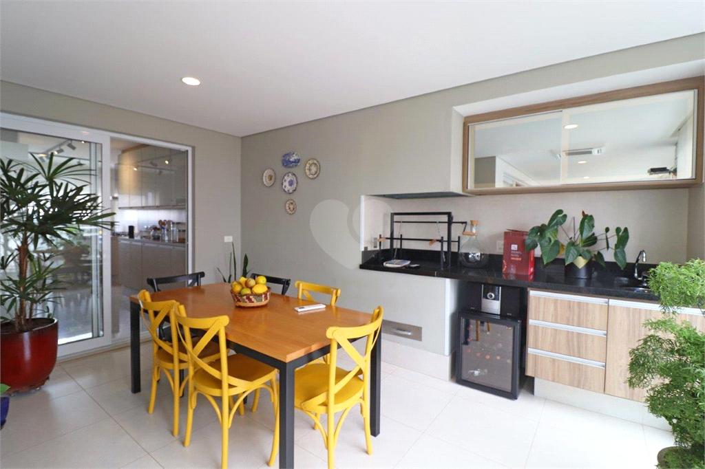 Venda Apartamento São Paulo Vila Hamburguesa REO64026 17