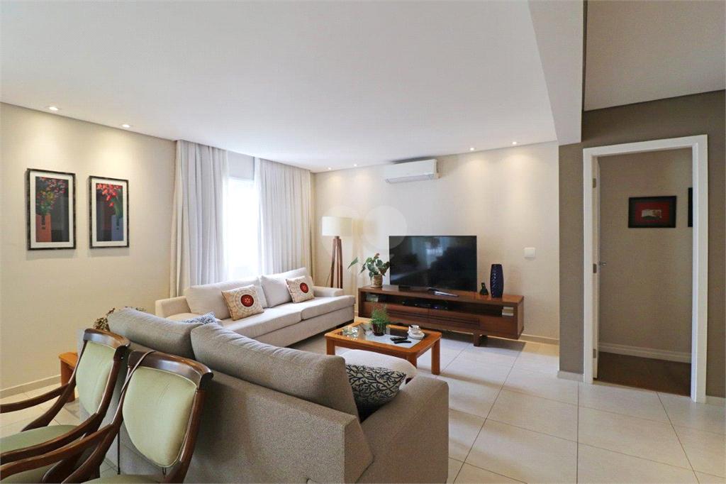 Venda Apartamento São Paulo Vila Hamburguesa REO64026 6