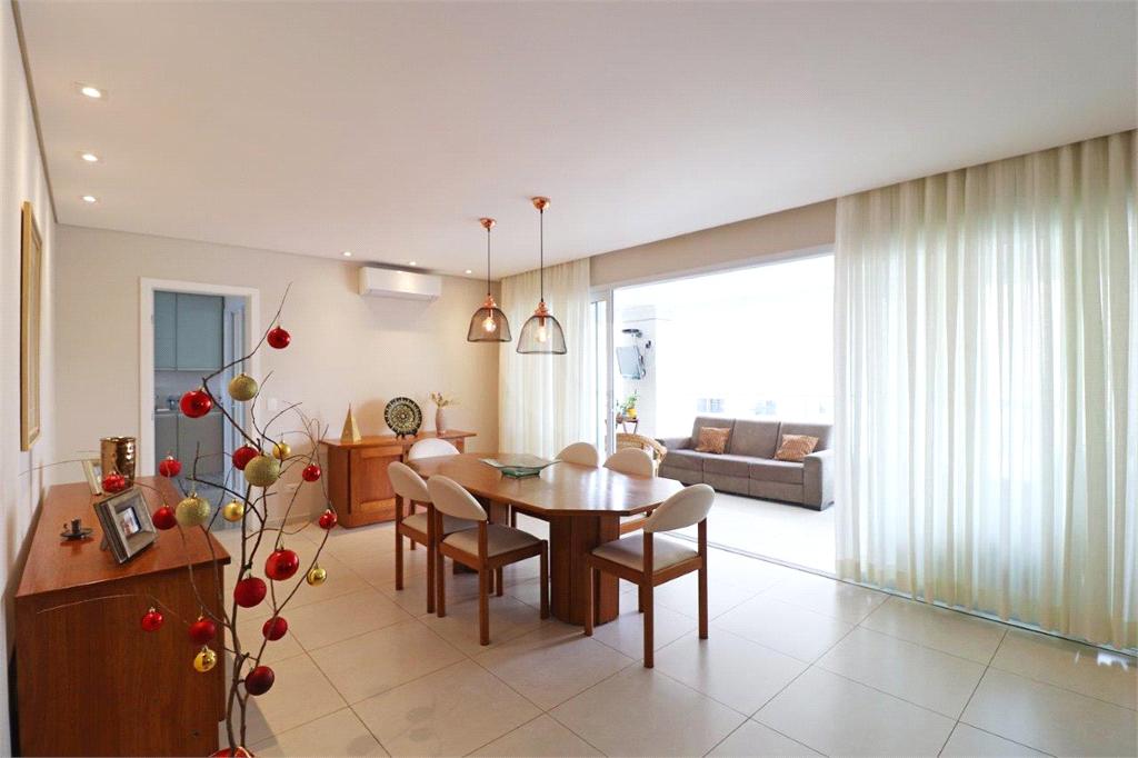 Venda Apartamento São Paulo Vila Hamburguesa REO64026 5