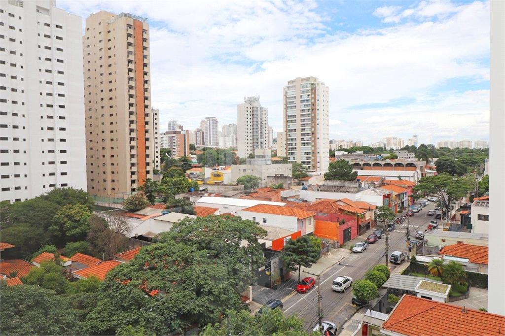 Venda Apartamento São Paulo Vila Hamburguesa REO64026 13