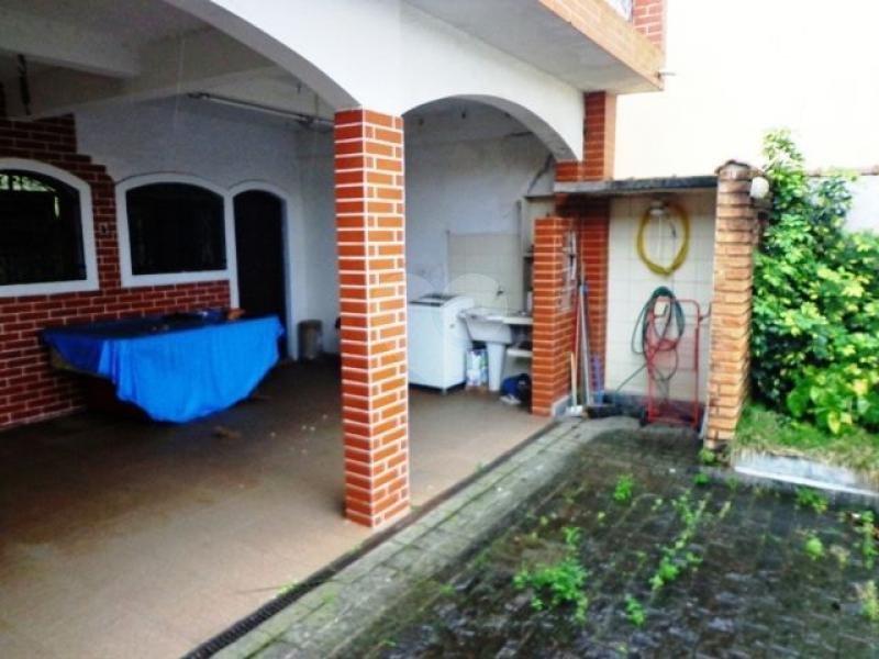 Venda Sobrado Praia Grande Caiçara REO64069 2