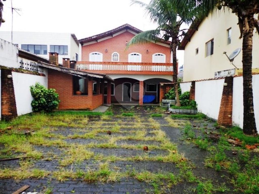 Venda Sobrado Praia Grande Caiçara REO64069 1