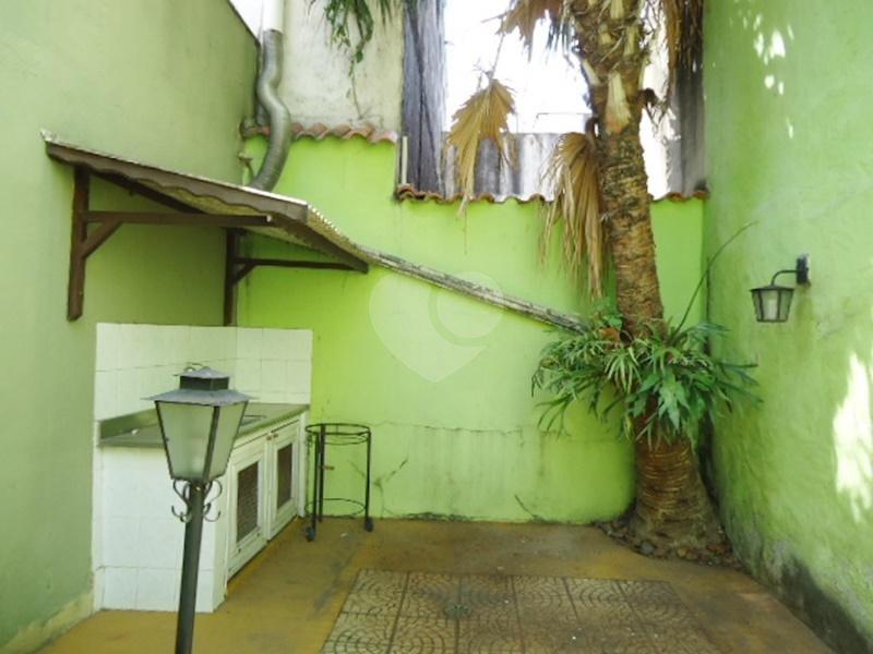 Venda Casa São Paulo Vila Isolina Mazzei REO64139 51