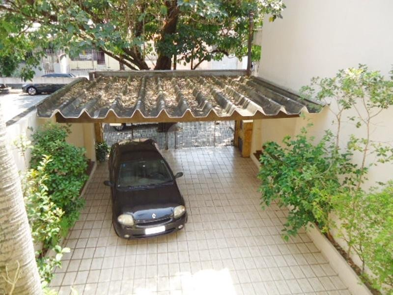 Venda Casa São Paulo Vila Isolina Mazzei REO64139 11