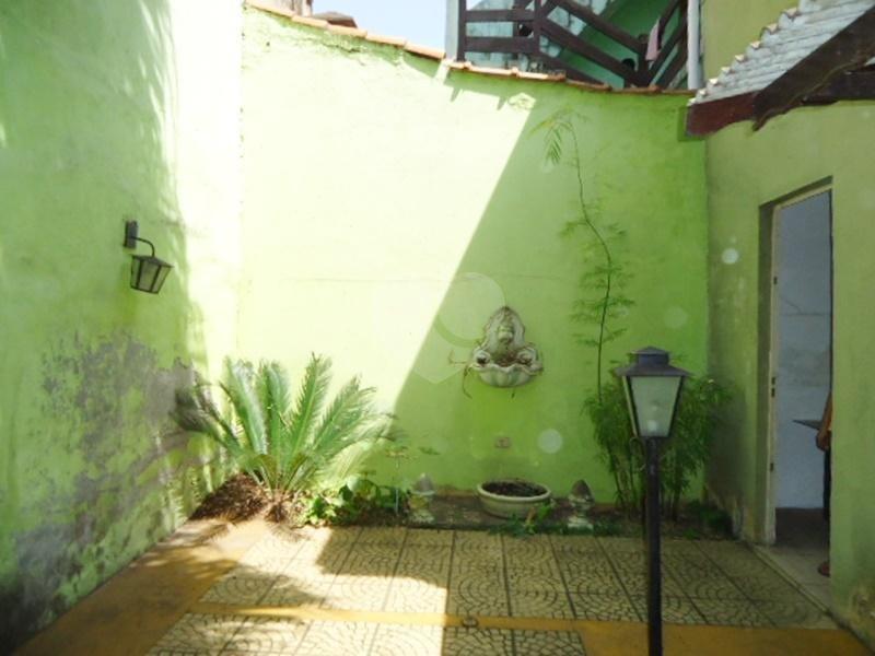 Venda Casa São Paulo Vila Isolina Mazzei REO64139 50