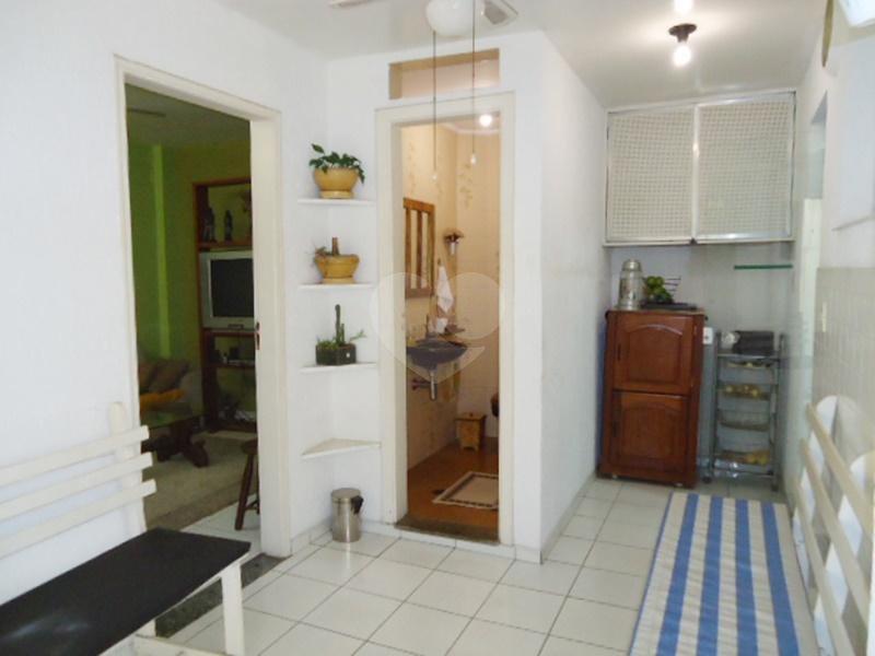 Venda Casa São Paulo Vila Isolina Mazzei REO64139 39