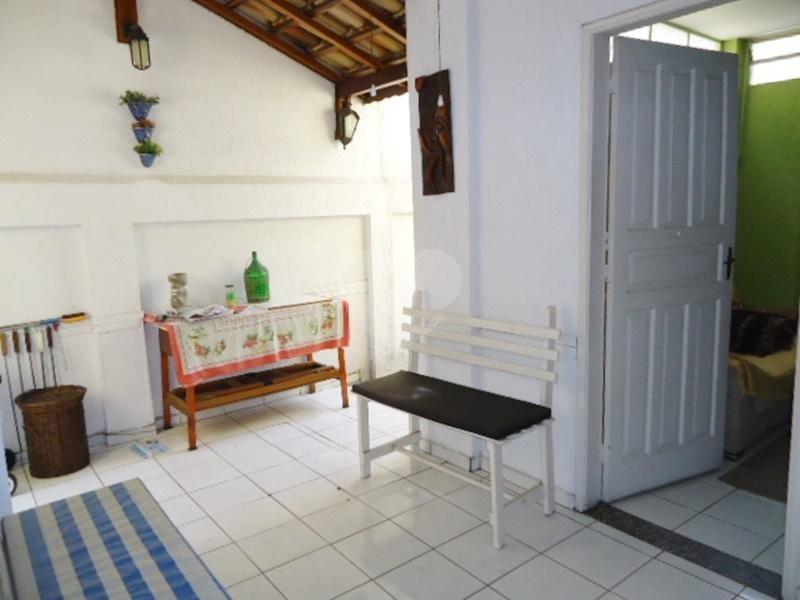 Venda Casa São Paulo Vila Isolina Mazzei REO64139 40